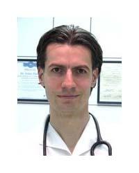 Dr. Schalkház Tamás állatorvos